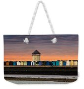 Brightlingsea Essex  Weekender Tote Bag