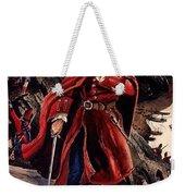 bs-ahp- Andrew Wyeth- The British Way Andrew Wyeth Weekender Tote Bag