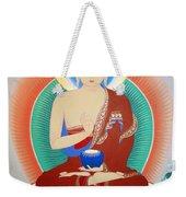 Buddha Kashyapa Weekender Tote Bag