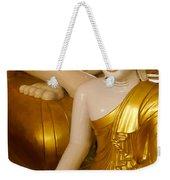 Buddhas In Burma Weekender Tote Bag