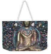 Buddhist Deity Weekender Tote Bag