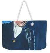Buddy Holly Weekender Tote Bag