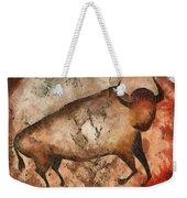 Bull A La Altamira Weekender Tote Bag