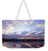 Bulli Pool Weekender Tote Bag