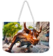 Bullish - Da Weekender Tote Bag
