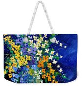 Bunch 0140 Weekender Tote Bag