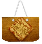 Butterfly - Tile Weekender Tote Bag