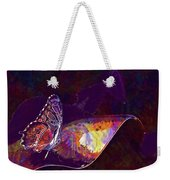 Butterfly Wings Insect Nature  Weekender Tote Bag