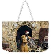 Cairo Weekender Tote Bag