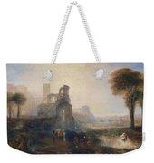 Caligula's Palace And Bridge Weekender Tote Bag