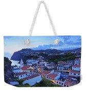 Camara De Lobos, Madeira Weekender Tote Bag
