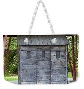Camp Randall Stockade - Madison Wisconsin Weekender Tote Bag
