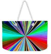 Candid Color 8 Weekender Tote Bag