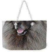 Canine Beauty Weekender Tote Bag