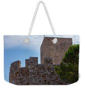 Cannes, French Riviera Weekender Tote Bag