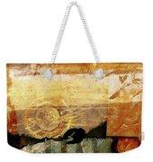 Canyon Walls Weekender Tote Bag