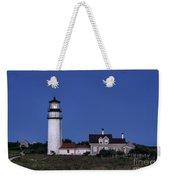 Cape Cod Light Weekender Tote Bag
