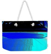 Car Reflection Bump Map 5 Weekender Tote Bag