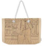 Carl Larsson Weekender Tote Bag