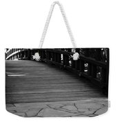 Carry On Weekender Tote Bag