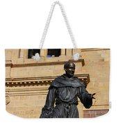 Catholic Cathedral Sante Fe Nm Weekender Tote Bag