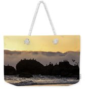Caught In The Light Weekender Tote Bag
