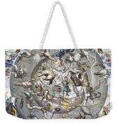 Celestial Planisphere, 1660 Weekender Tote Bag