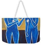 Celtic Music Weekender Tote Bag