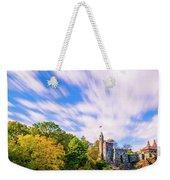 Central Park, New York Weekender Tote Bag