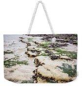 Chalk Cliff Weekender Tote Bag