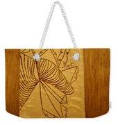 Changes - Tile Weekender Tote Bag