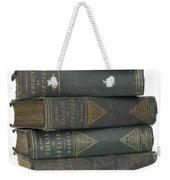 Charles Darwins The Origin Of Species Weekender Tote Bag