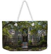 James Simmons House Weekender Tote Bag
