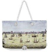 Charleston, S.c., 1739 Weekender Tote Bag