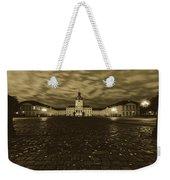 Charlottenberg Palace Weekender Tote Bag