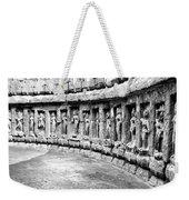 Chausath Yogini Temple Weekender Tote Bag