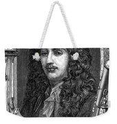 Christiaan Huygens, Dutch Polymath Weekender Tote Bag