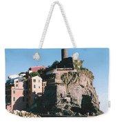 Cinque Terre 3 Photograph Weekender Tote Bag
