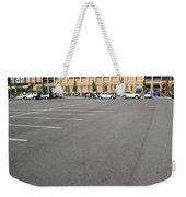 Citi Field - New York Mets Weekender Tote Bag by Frank Romeo