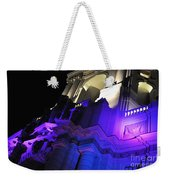 City Hall Pasadena California Weekender Tote Bag