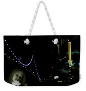 City Of Dreams 2 Weekender Tote Bag