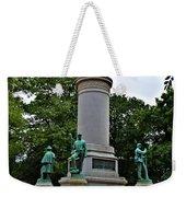 Civil War Memorial Weekender Tote Bag