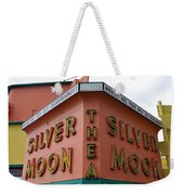 Classic Drive In Weekender Tote Bag by David Lee Thompson