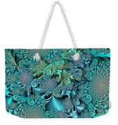 Claws Weekender Tote Bag