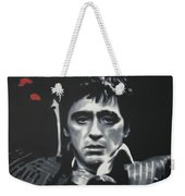 Cocaine 2013 Weekender Tote Bag