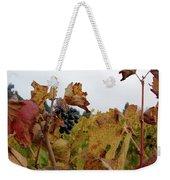 Colchagua Valley Vineyard  Weekender Tote Bag
