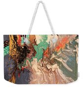 Cold In Hell Weekender Tote Bag