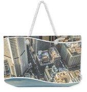 Collage Of Sydeny  Weekender Tote Bag