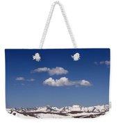 Colorado Weekender Tote Bag
