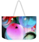 Colors 1 Weekender Tote Bag